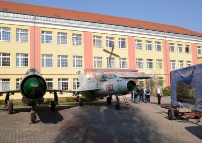 Nasze samoloty