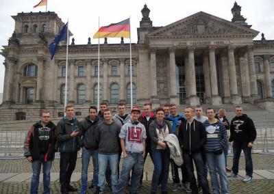 Gmach Reichstagu