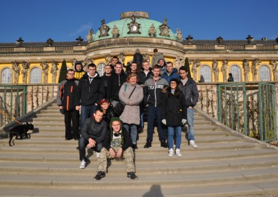 Grupowa fotografia