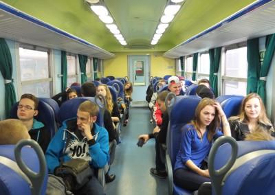 W drodze do Florencji