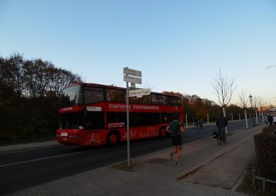 O i są czerwone autobusy