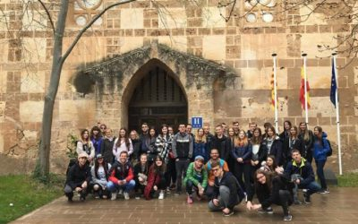Wycieczkę do klasztoru Monasterio de Piedra